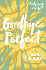 Goodbye perfect cover